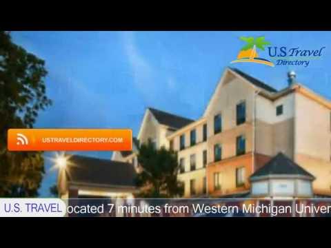 Best Western PLUS Kalamazoo Suites 3 Stars Hotel In Kalamazoo ,Michigan