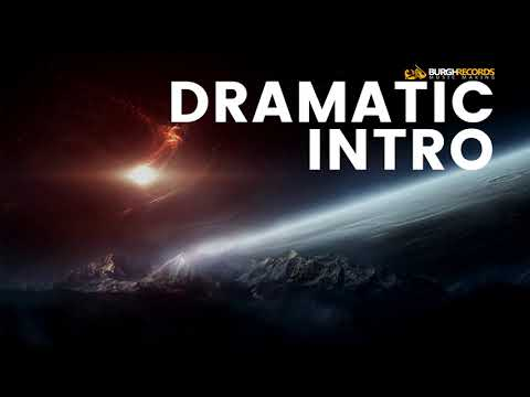 Dramatic Sound Effect Intro