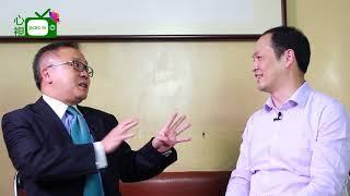 【心視台】香港家庭醫學醫生 陳念德醫生-香港社區裏面比較重要的預防針