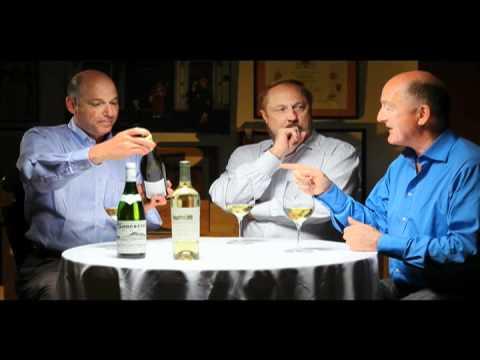 Kevin Zraly discusses Sauvignon Blanc w/ Oz and Matt