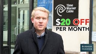 How To Pay Less For Cable TV
