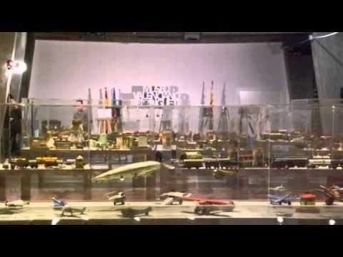 Para Visitar Juguetes De En Museos FamiliaiMinigranada 8nP0NOwkX