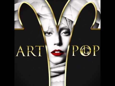 Lady Gaga ft. Rihana - Sensation (Audio) HD