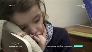 Comment inciter son enfant à arrêter pouce ou tétine ? La Maison des Maternelles