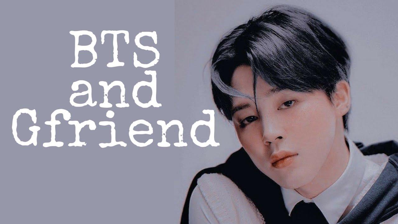 GFRIEND and BTS playlist