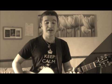 Uranium Fever - Elton Britt cover by Ben Kelly w. Outtakes