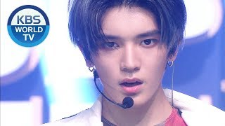 NCT 127 - Superhuman [Music Bank COMEBACK / 2019.05.24]