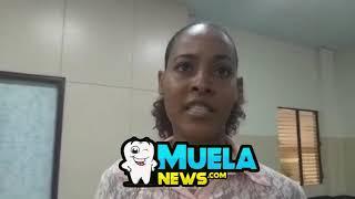 Zuleydi Sosa pide a los jueces no dejar en libertad a su agresor