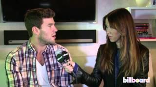 Austin Stowell Q&A at Park City Live During Sundance 2014