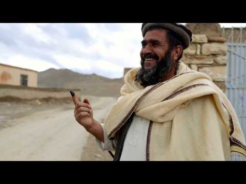 Afghanistan and the Next U.S. Administration