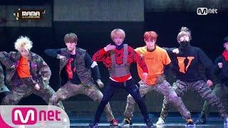 Baixar [2016 MAMA] NCT - DANCE CONNCECTION + Black On Black
