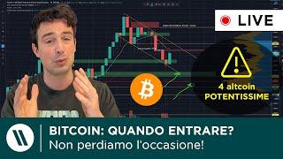 devo vendere bitcoin ora