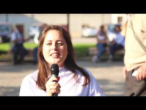 Intervista con Gloria di Vita Su Marte