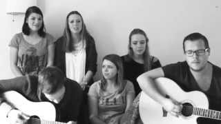 Four the Record - Royals (Acoustic Cover)