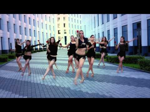 Jessica Folker - Tell me why | Solo Latin | Rumba choreo by Jane Kornienko | Corazon Dance Show