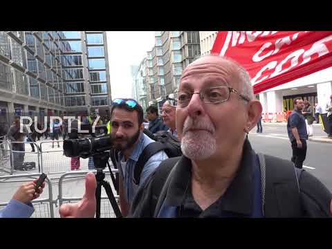 UK: Protests as Labour adopts IHRA antisemitism definition in full