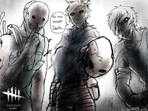 Dead by Daylight #80 : ยังไม่ตายยยย