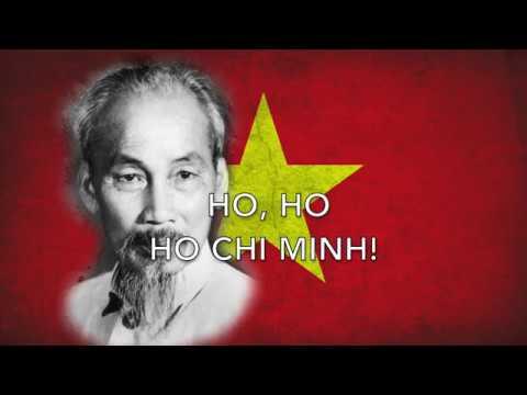 Download The Ballad of Ho Chi Minh - French Version (La Ballade de Ho Chi Minh)