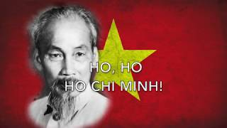 The Ballad of Ho Chi Minh - French Version (La Ballade de Ho Chi Minh)