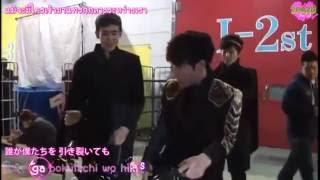 [2PM2U] 2PM - This is Love (karaoke+Thaisub)