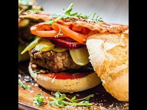 Mini-burgeri