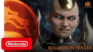 Mortal Kombat 11: Aftermath - Kollection Trailer - Nintendo Switch