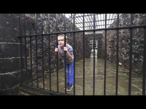 Inveraray Jail - One of Scotland's Best Loved Attractions