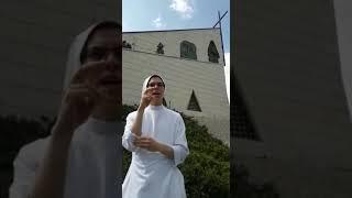 Video 05 - Bibliathon Introducción a la 1ª parte [lengua de signos] (Hermana Susana)