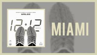 Valee - Miami (Official Audio)