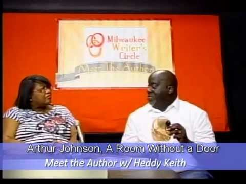 Meet The Author Arthur Johnson Interview 14 min