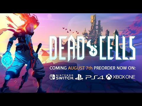 Dead Cells' massive Pimp My Run update out now on consoles