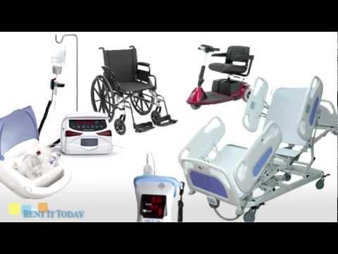 Medical Equipment Rentals