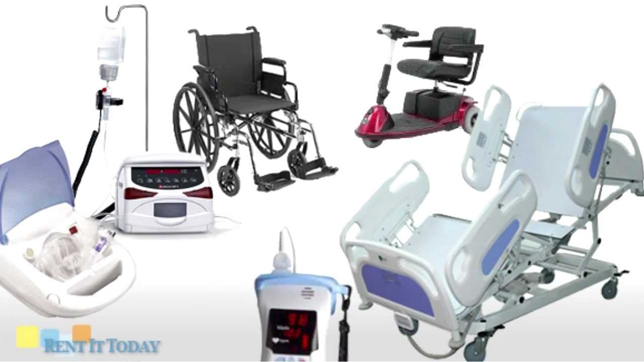 Image result for Hospital Equipment