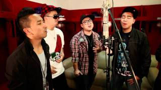 Just the Way You Are - Bruno Mars cover - Legaci feat. Dan Kanter