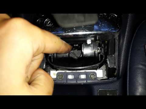 Audi A6 Automat Quot Parking To Neutral Quot Manual Lt Youtube