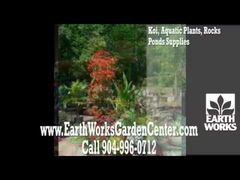 Garden Center Ponte Vedra Beach FL