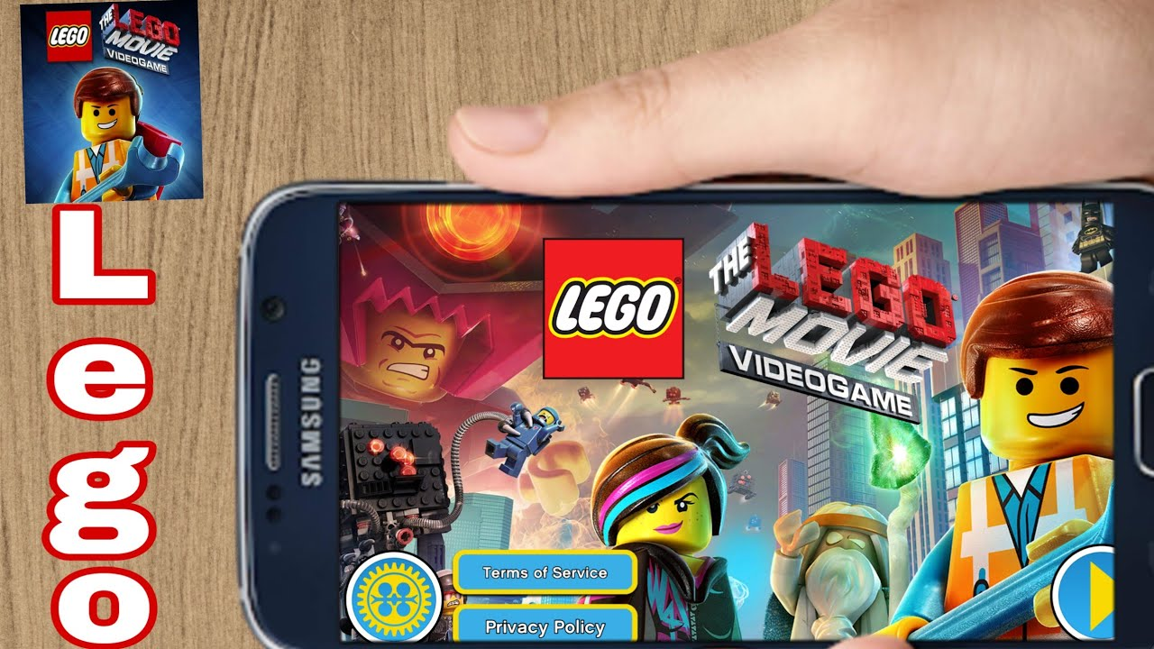 How To Download the lego movie videogame for Android apk/Obb 100%Work  #Smartphone #Android
