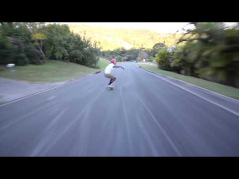 Billy Moir [] Raw Run