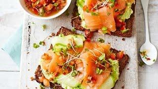 Recepti u trendu: Dimljeni losos sa povrćem (12. epizoda)