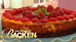 Alles Käse? | Das große Backen 2013 | SAT.1 TV