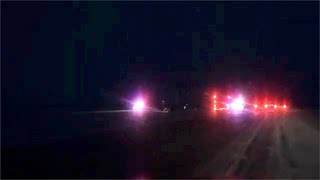 Monday Evening, Polk County Crash