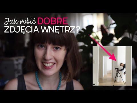 7 Krokow Jak Robic Dobre Zdjecia Wnetrz Youtube