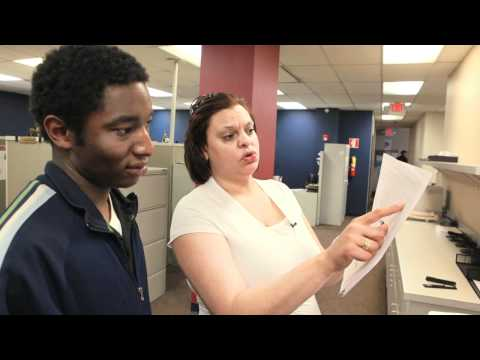 Employment Services (ES) Recruiter - Life Skills - Job Preview
