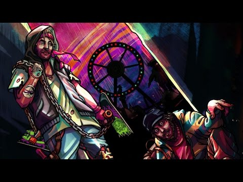 Hotline Miami 2: Wrong Number by Duke_Bilgewater in 46:51 - Summer Games Done Quick 2015 - Part 63