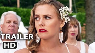 SISTER OF THE GROOM Trailer (2020) Alicia Silverstone, Comedy Movie