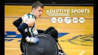 Why Rugby - Adaptive Sports Northwest