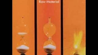 Raw Material - Time is ... Miracle Worker - Progressive