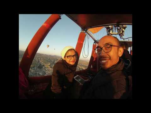 Turkey Trip, Istanbul and Cappadocia