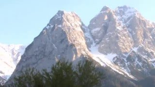 Das Appi-Mobil im Allgäu   Teil2 -Camping Resort Zugspitze  -2016-