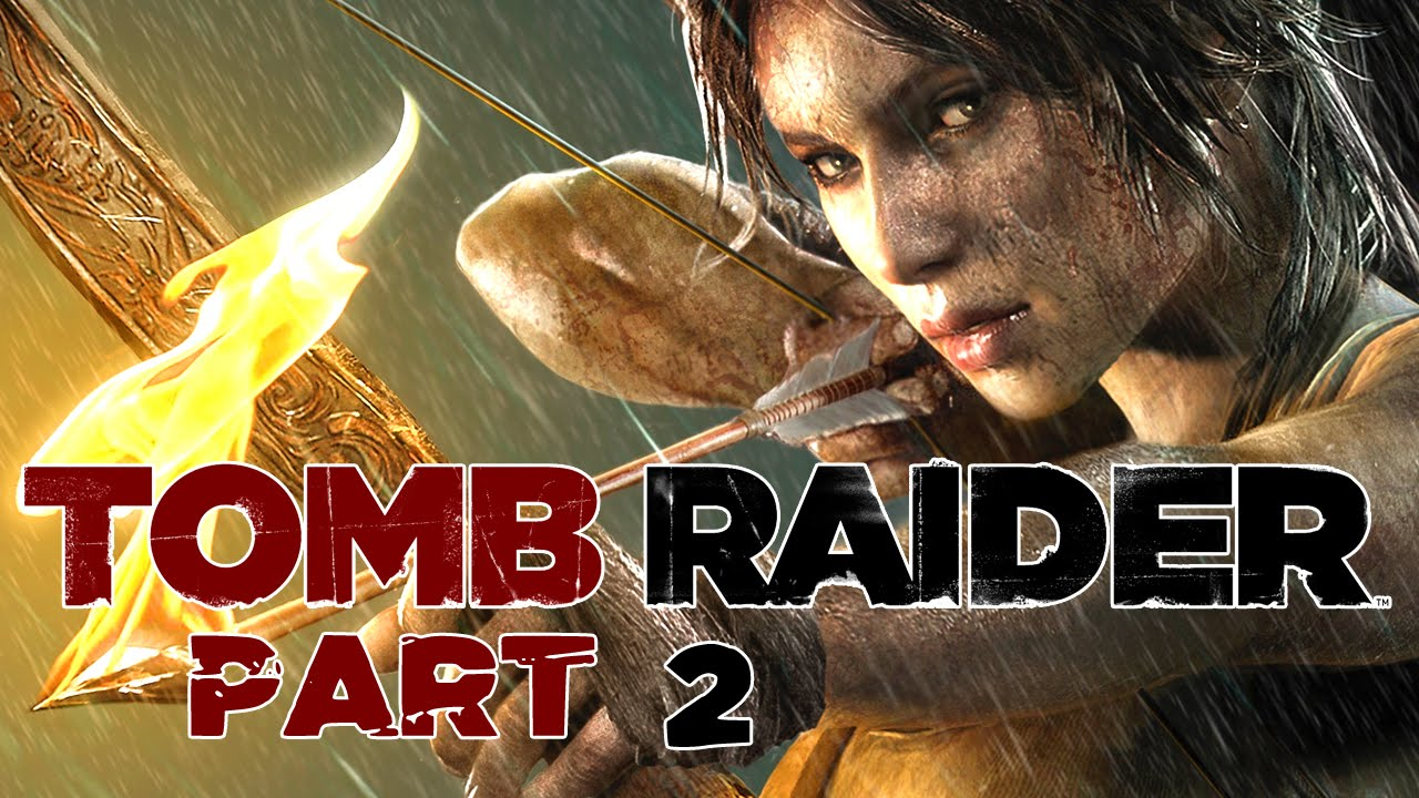 tomb raider xbox one walkthrough